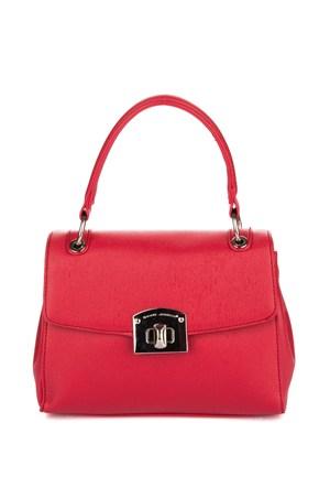 David Jones Kadın Tote Çanta Kırmızı