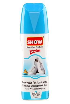 Show Spor Ayakkabı Boyası 75Ml Beyaz