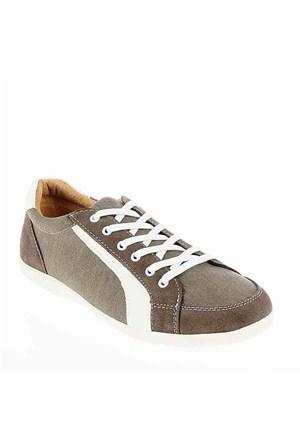 Best Club Erkek Günlük Ayakkabı 33106 Taupe-Beyaz