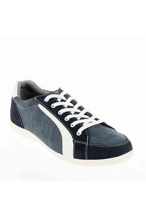 Best Club Erkek Günlük Ayakkabı 33106 Lacivert-Beyaz
