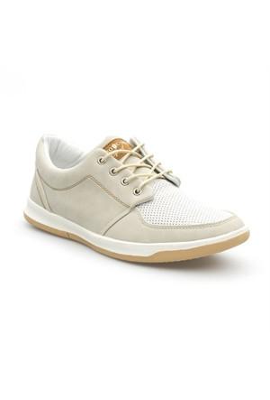 Pedro Camino Sport Erkek Günlük Ayakkabı 114317 Bej