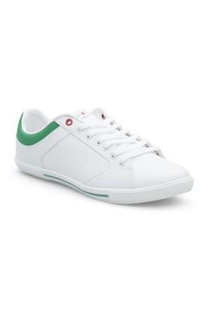 Pedro Camino Sport Erkek Günlük Ayakkabı 122142 Yeşil