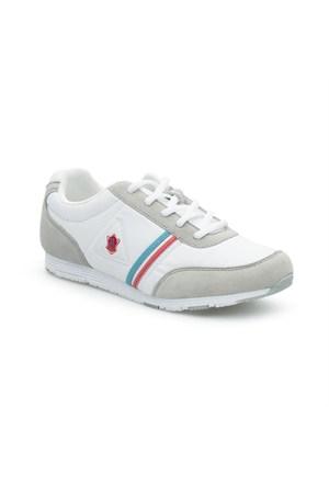 Pedro Camino Sport Kadın Günlük Ayakkabı 122341 Beyaz