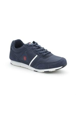 Pedro Camino Sport Kadın Günlük Ayakkabı 122341 Lacivert