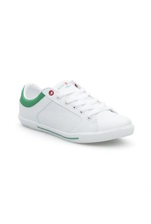 Pedro Camino Sport Kadın Günlük Ayakkabı 122342 Yeşil