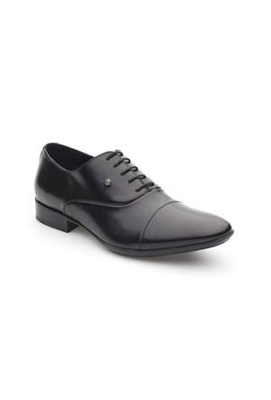 Pedro Camino Erkek Klasik Ayakkabı 71738 Siyah Açma
