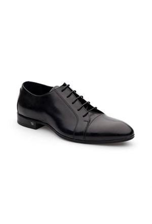 Pedro Camino Erkek Klasik Ayakkabı 71794 Siyah Açma