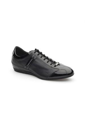 Pedro Camino Weekend Erkek Günlük Ayakkabı 720703 Siyah