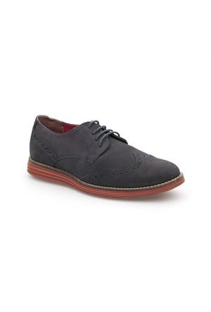 Pedro Camino Erkek Günlük Ayakkabı 773034 Lacivert