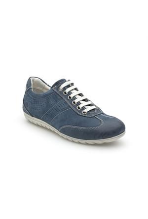 Pedro Camino Weekend Erkek Günlük Ayakkabı 774312 Mavi