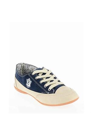 Pedro Camino Weekend Kadın Günlük Ayakkabı 823413 Bej