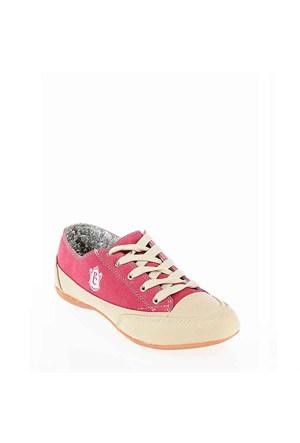 Pedro Camino Weekend Kadın Günlük Ayakkabı 823413 Fujya