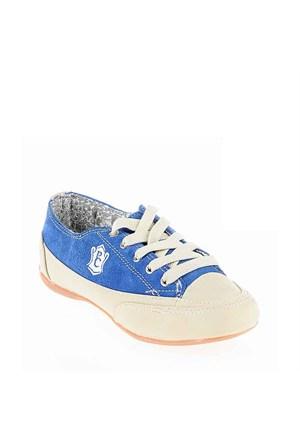 Pedro Camino Weekend Kadın Günlük Ayakkabı 823413 Mavi