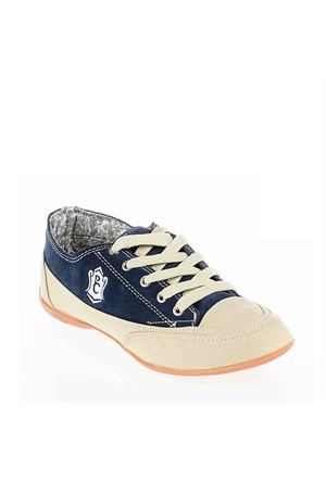 Pedro Camino Weekend Kadın Günlük Ayakkabı 823413 Lacivert