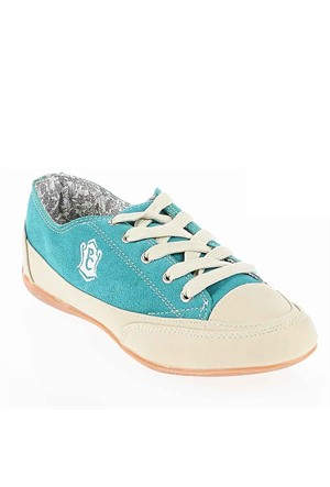 Pedro Camino Weekend Kadın Günlük Ayakkabı 823413 Turkuaz