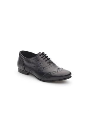 Pedro Camino Kadın Günlük Ayakkabı 883010 Siyah