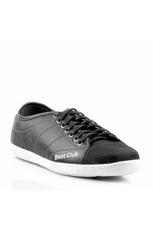 Best Club Erkek Günlük Ayakkabı 31192 Siyah