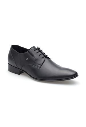 Pedro Camino Erkek Klasik Ayakkabı 71242 Siyah