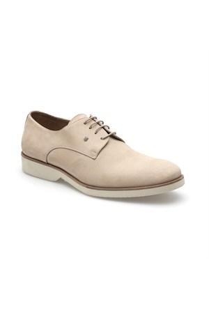 Pedro Camino Erkek Klasik Ayakkabı 71400 Bej