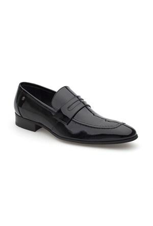 Pedro Camino Erkek Klasik Ayakkabı 71433 Siyah