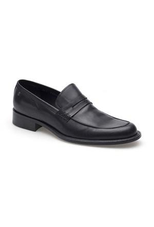 Pedro Camino Erkek Klasik Ayakkabı 71714 Siyah