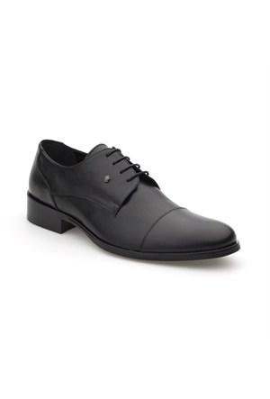 Pedro Camino Erkek Klasik Ayakkabı 71750 Siyah