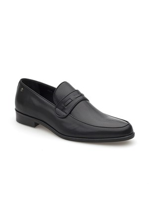 Pedro Camino Erkek Klasik Ayakkabı 72877 Siyah