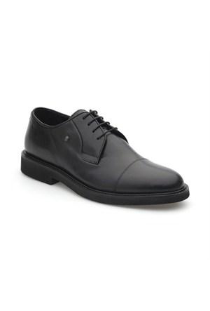 Pedro Camino Erkek Klasik Ayakkabı 72922 Siyah