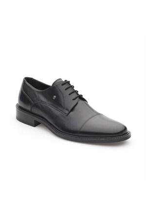 Pedro Camino Erkek Klasik Ayakkabı 72952 Siyah