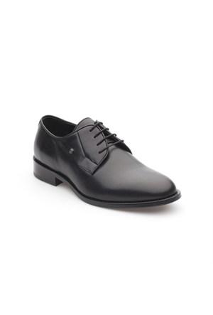 Pedro Camino Erkek Klasik Ayakkabı 73093 Siyah