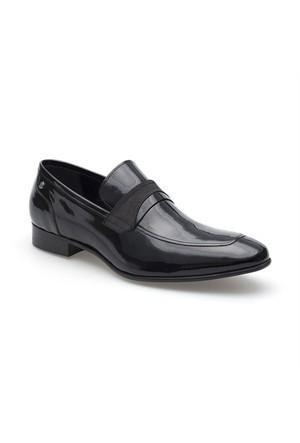 Pedro Camino Erkek Klasik Ayakkabı 73106 Siyah