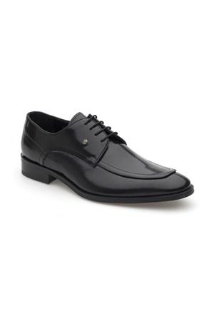 Pedro Camino Erkek Klasik Ayakkabı 73140 Siyah