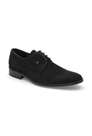 Pedro Camino Erkek Klasik Ayakkabı 73143 Siyah