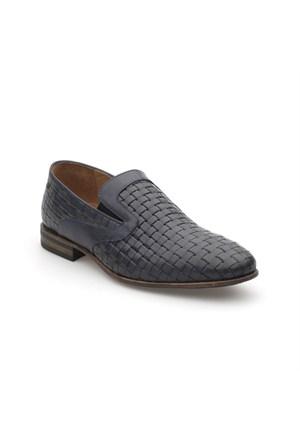 Pedro Camino Erkek Klasik Ayakkabı 74002 Lacivert