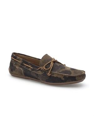 Pedro Camino Erkek Günlük Ayakkabı 74030 Yeşil