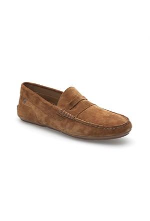 Pedro Camino Erkek Günlük Ayakkabı 74031 Taba