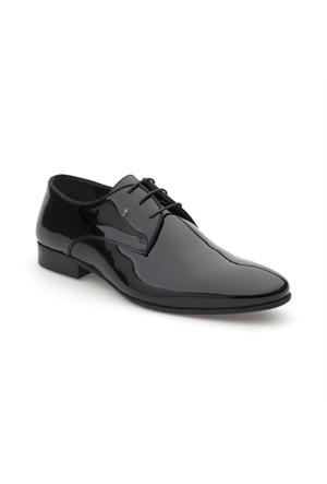 Pedro Camino Erkek Klasik Ayakkabı 74042 Siyah