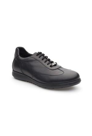 Pedro Camino Erkek Günlük Ayakkabı 74545 Siyah