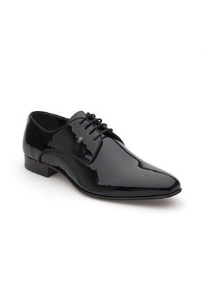 Pedro Camino Erkek Klasik Ayakkabı 75034 Siyah