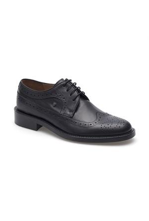 Pedro Camino Erkek Klasik Ayakkabı 79787 Siyah