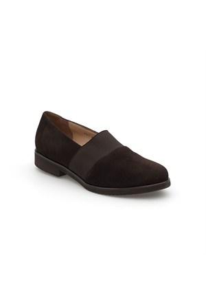 Pedro Camino Kadın Günlük Ayakkabı 80503 Kahve