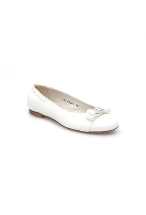 Pedro Camino Kadın Günlük Ayakkabı 81241 Beyaz