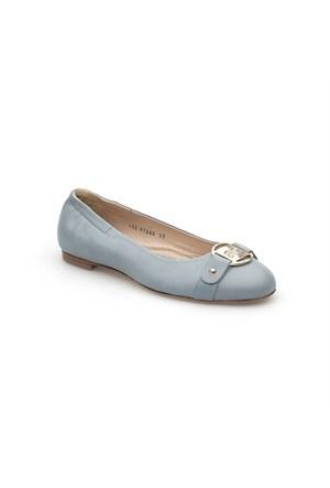 Pedro Camino Kadın Günlük Ayakkabı 81246 Mavi