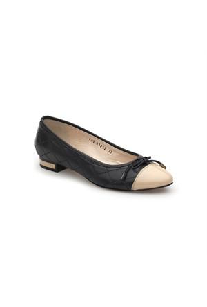 Pedro Camino Kadın Günlük Ayakkabı 81252 Siyah