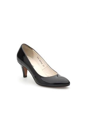 Pedro Camino Kadın Klasik Ayakkabı 82156 Siyah