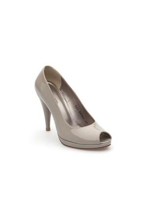 Pedro Camino Kadın Klasik Ayakkabı 82164 Kum