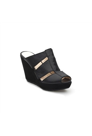 Pedro Camino Kadın Günlük Ayakkabı 82183 Siyah