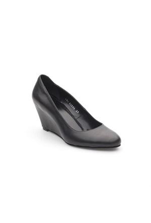 Pedro Camino Kadın Günlük Ayakkabı 82686 Siyah