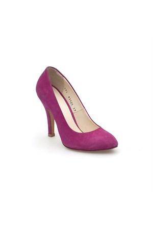 Pedro Camino Kadın Klasik Ayakkabı 83125 Fujya