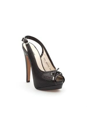 Pedro Camino Kadın Klasik Ayakkabı 83133 Kahve